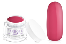 Jolifin Wetlook Farbgel smoothie pink 5ml