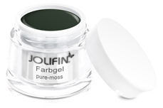 Jolifin Farbgel pure-moss 5ml