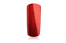 Jolifin Carbon Quick-Farbgel - rubin red glitter 11ml