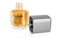 Jolifin Stamping-Lack - sunrise 12ml
