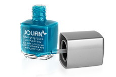Jolifin Stamping-Lack - carribean sea 12ml