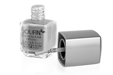 Jolifin Stamping-Lack light grey
