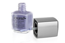 Jolifin Stamping-Lack - light purple 12ml
