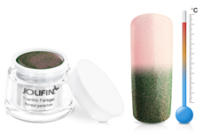 Jolifin Thermo Farbgel forrest paradise 5ml