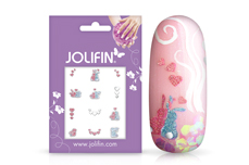 Jolifin Nailart Ostersticker Nr. 2