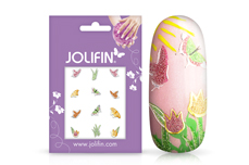 Jolifin Nailart Ostersticker Nr. 5