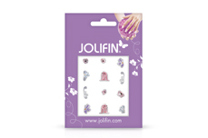 Jolifin Nailart Ostersticker Nr. 11