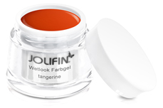 Jolifin Wetlook Farbgel tangerine 5ml