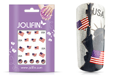 Jolifin WM Tattoo USA