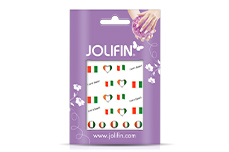 Jolifin WM Tattoo Ivory Coast