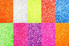 Jolifin Neon Dust Set