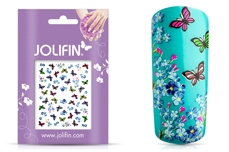 Jolifin Neon Sticker 22