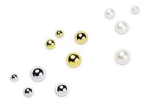 Jolifin luxury pearls Display