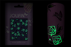 Jolifin Nightshine Tattoo 2