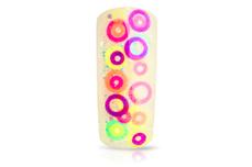 Jolifin Neon-Rings Set