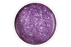 Jolifin Carbon Quick-Farbgel - sparkle lilac 14ml