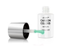 Jolifin Carbon reStyle - candy mint 11ml