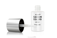 Jolifin Carbon reStyle - pure-white 11ml