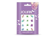 Jolifin Jungle Tattoo 2