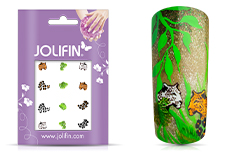 Jolifin Jungle Tattoo 5