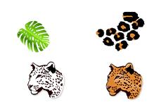 Jolifin Jungle Tattoo 5
