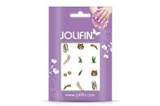 Jolifin Jungle Tattoo 7