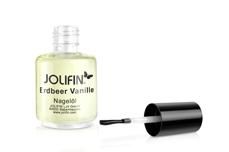 Jolifin Nagelpflegeöl Erdbeer Vanille 14ml