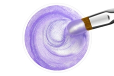 Jolifin Farbgel pearly pastell-lilac 5ml