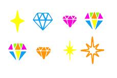 Jolifin Neon Tattoo 1