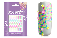 Jolifin Neon Tattoo 7