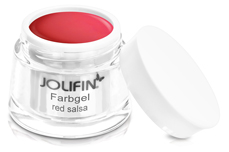 Jolifin Farbgel red salsa 5ml