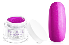Jolifin Farbgel crazy magenta 5ml