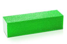 Jolifin Buffer Schleifblock neon-grün