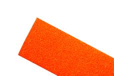 Jolifin Buffer Schleifblock neon-orange