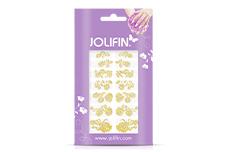Jolifin Fullcover Nailartsticker 21