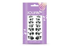 Jolifin Fullcover Nailartsticker 40