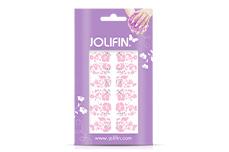 Jolifin Fullcover Nailartsticker 41
