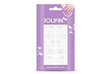 Jolifin Fullcover Nailartsticker 44