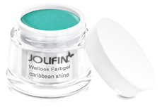 Jolifin Wetlook Farbgel caribbean shine 5ml