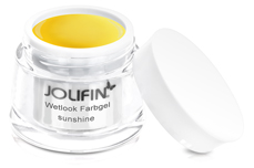 Jolifin Wetlook Farbgel sunshine 5ml