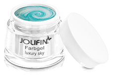 Farbgel luxury sky 5ml