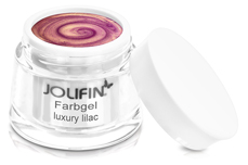 Jolifin Farbgel luxury lilac 5ml