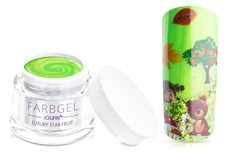 Jolifin Farbgel luxury star-fruit 5ml