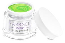 Jolifin Farbgel luxury star-fruit 5ml