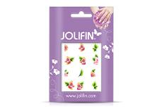 Jolifin One-Stroke Tattoo 2