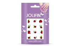 Jolifin One-Stroke Tattoo 9