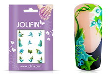 Jolifin One-Stroke Tattoo 14
