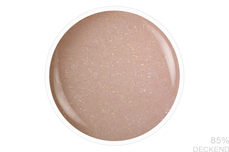 Jolifin Farbgel shiny beige 5ml