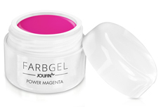 Jolifin Farbgel power magenta 5ml