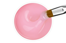Jolifin Studioline - Make-Up Gel pink 15ml